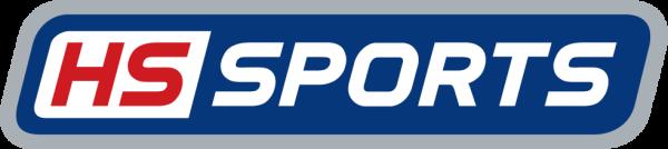 High school sports logo