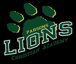 Parson's Christian Lions